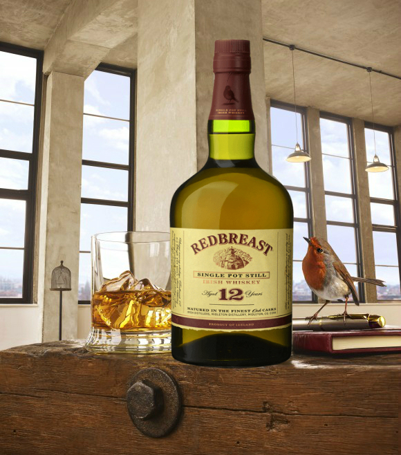 Red Breast 12 small