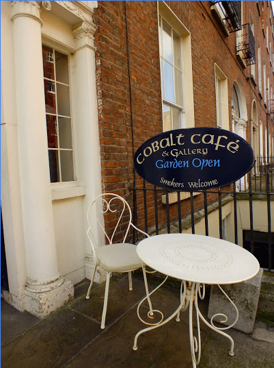 Cobalt Cafe-North George Street-Rotunda-Cafe-Dublin-Irish