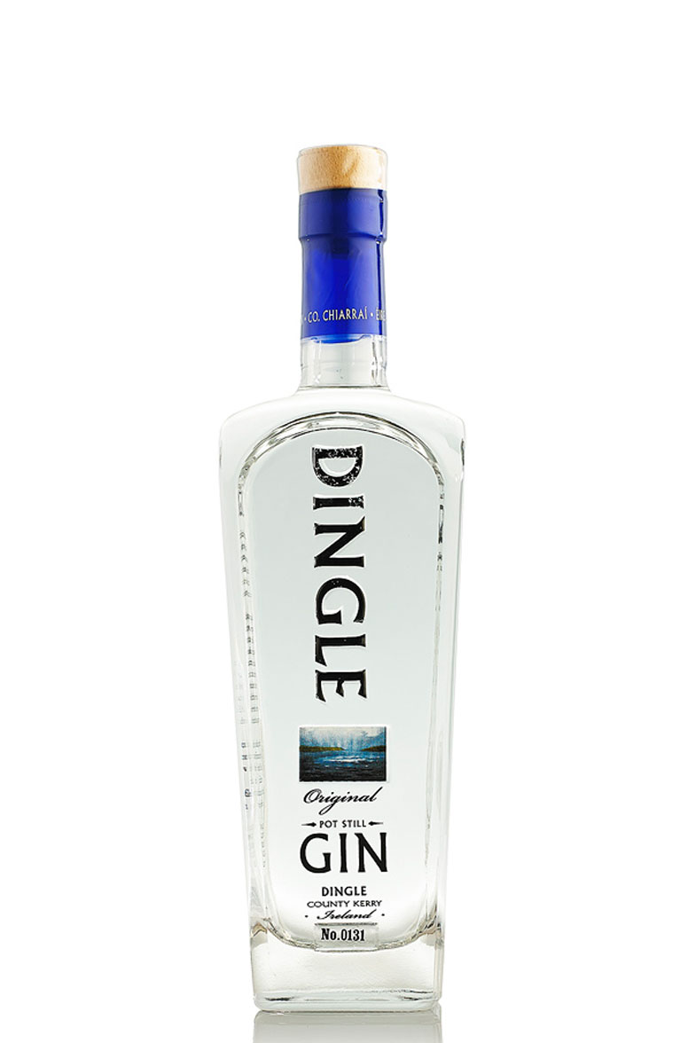Dingle gin-Irish-gin-irish gin-gin craze-menupages-juniper-gins-craft-artisan
