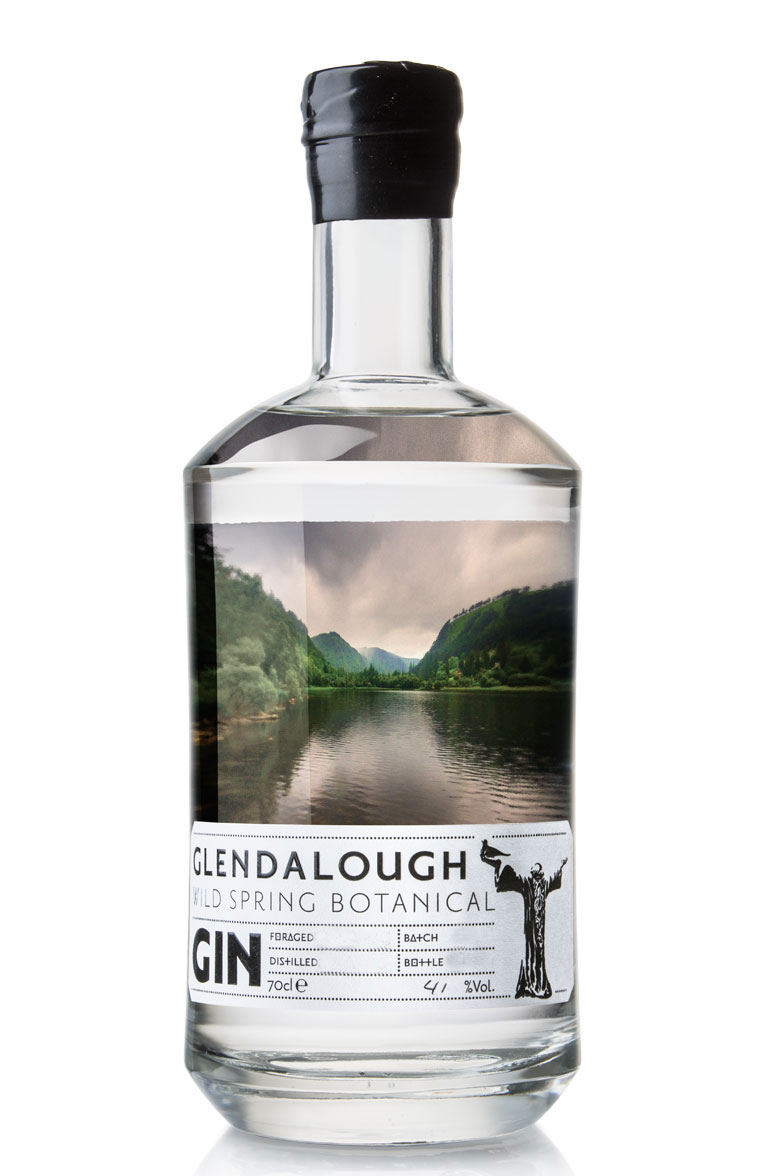 Glendalough-Spring-Gin-Irish-gin-irish gin-gin craze-menupages-juniper-gins-craft-artisan