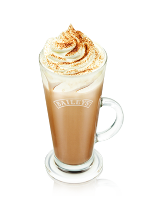 Baileys hot chocolate-warm winter cocktails-storm brian-warmers