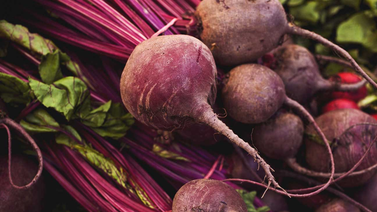 Best in season-winter-fruit & veg-beetroot