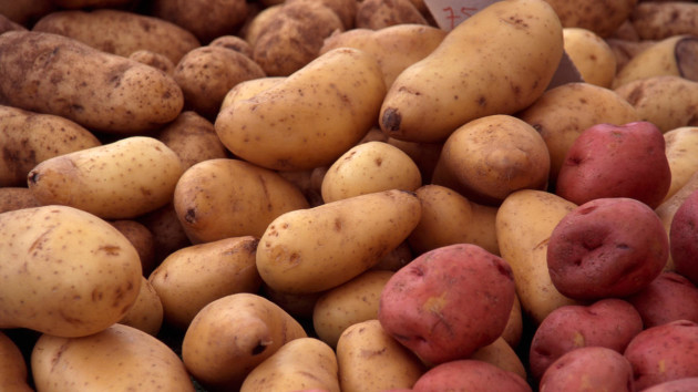 best in season-winter-fruit and veg-potatoes
