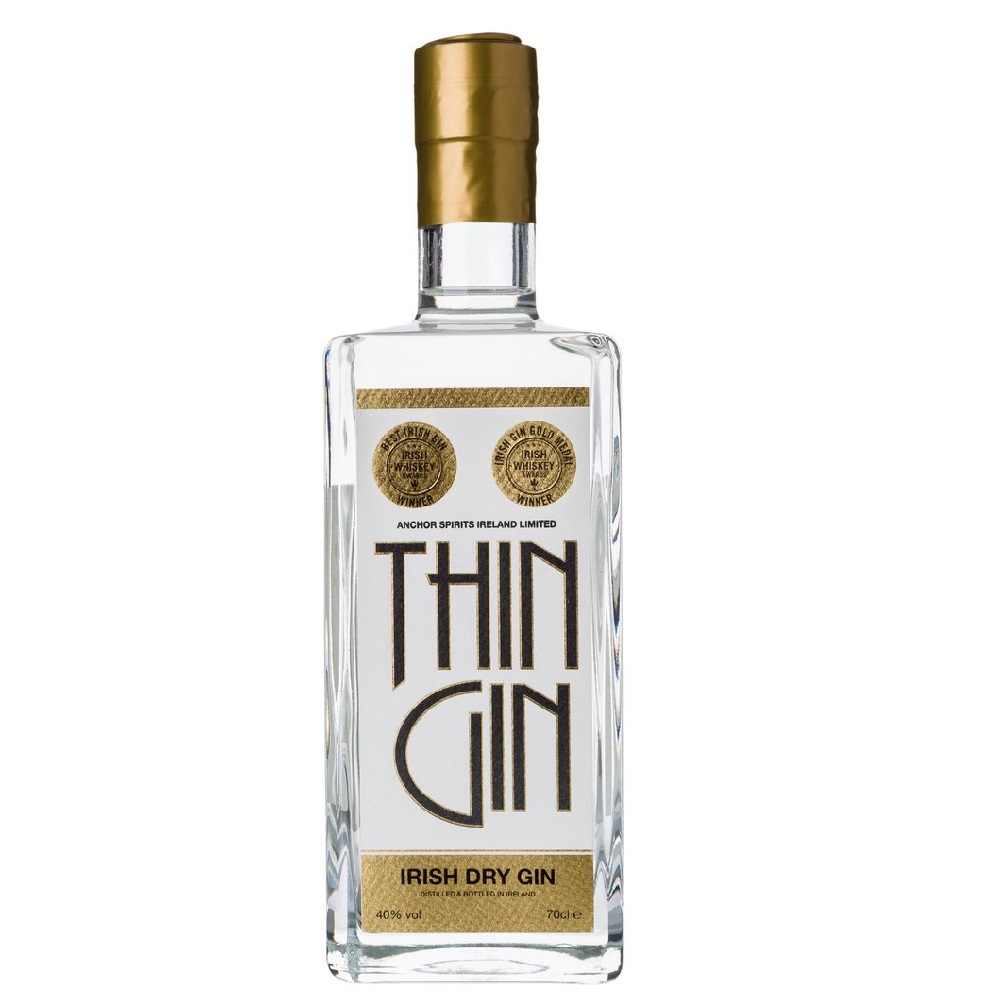 thin gin-Irish-gin-irish gin-gin craze-menupages-juniper-gins-craft-artisan