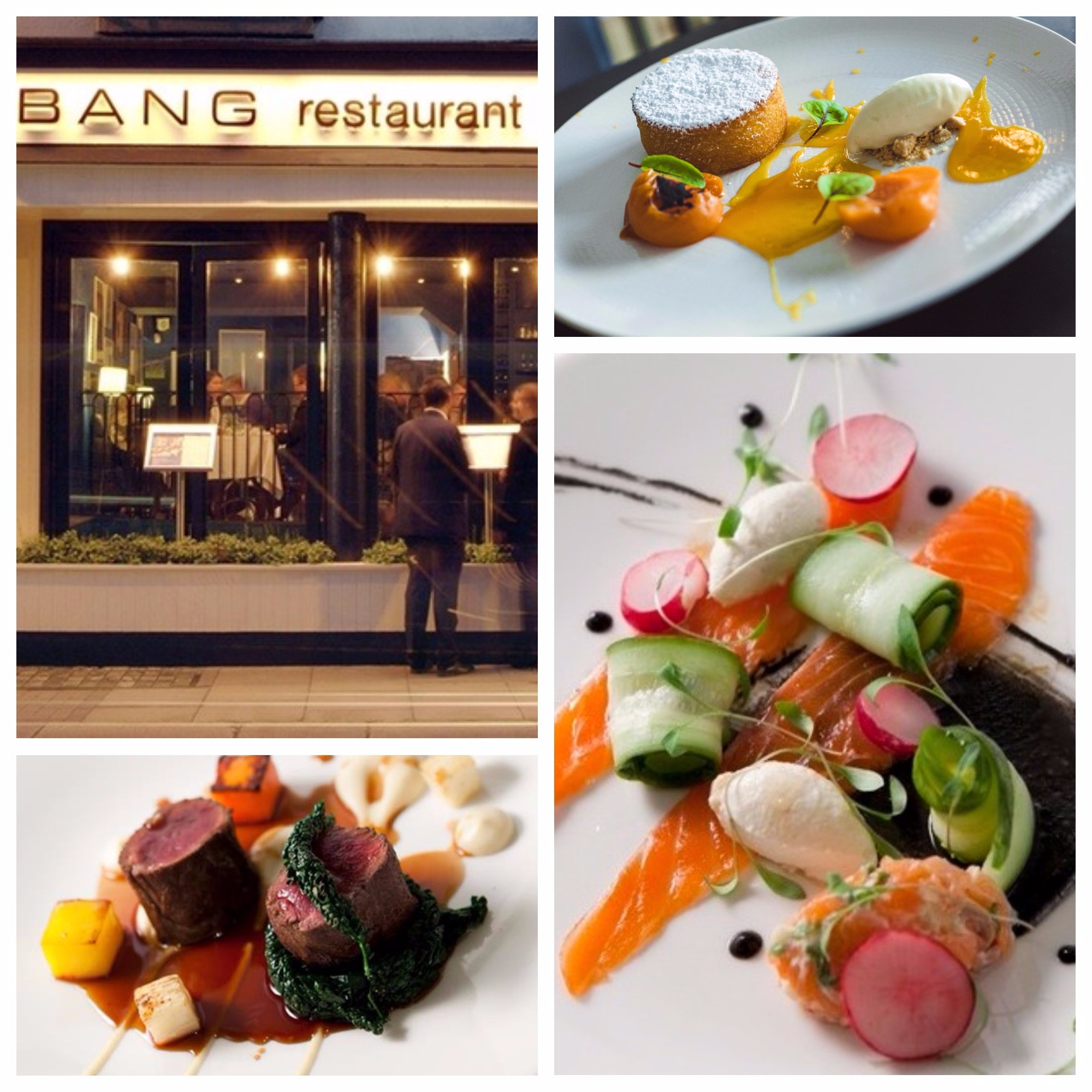 BANG restaurant-deal of the day-meal for two-tasting menu-fine dining-dublin-menupages