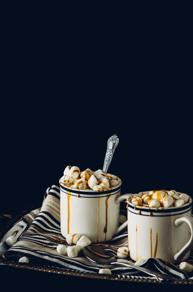 Whiskey Hot Chocolate Recipe